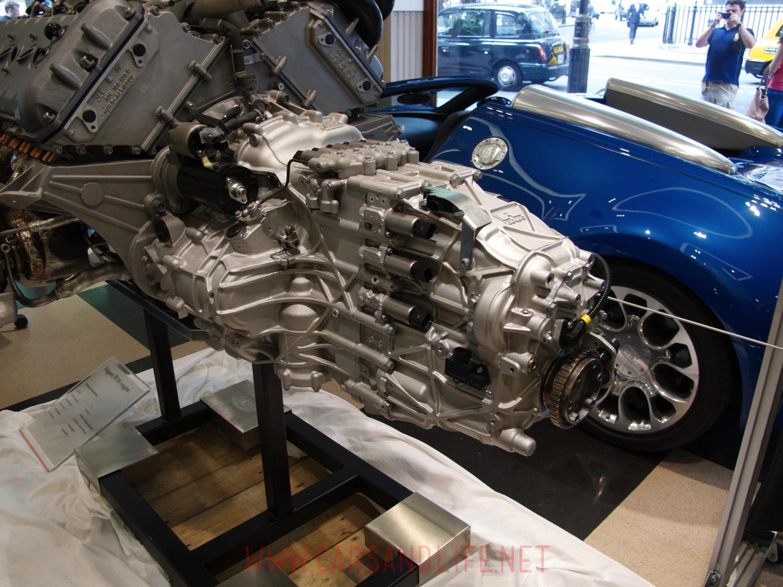Bugatti W16 Motor Animation Veyron Engine Diagram And Gearbox At Hr Owen London