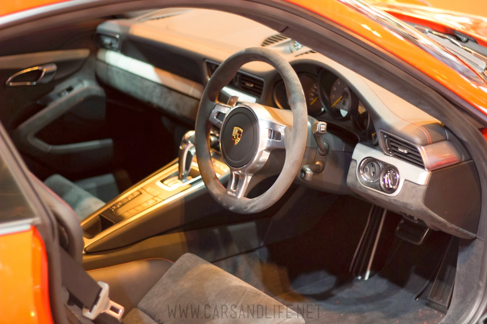 Autosport 911
