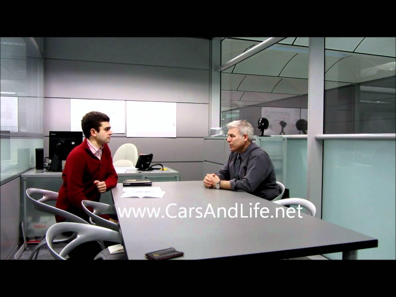 Alfa Romeo Mckinney >> Interview with Frank Stephenson - cars & life blog   cars ...