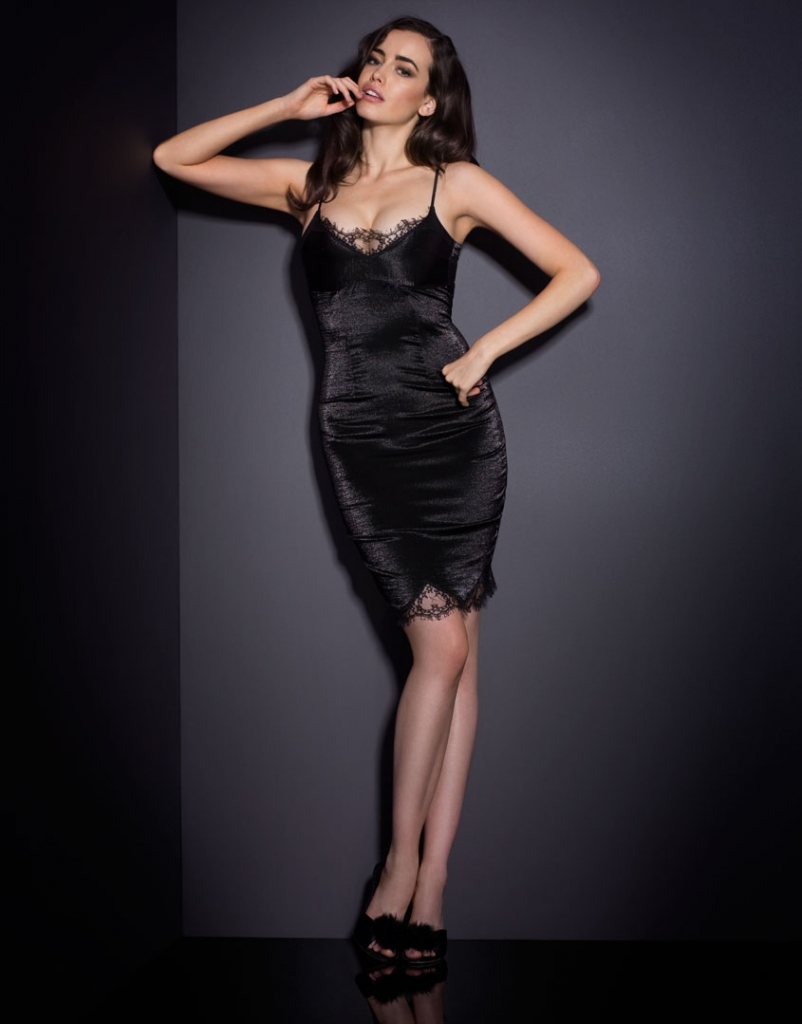 Agent Provocateur Devyn Dress