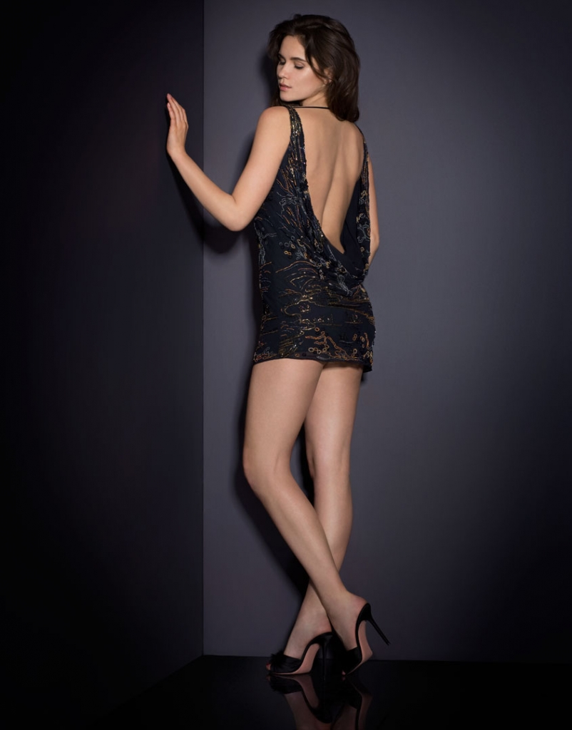 Agent Provocateur Emikoe Dress