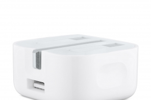 Apple USB Folding Charger