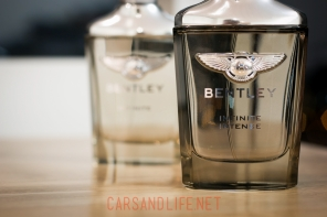 Bentley Infinite | Fragrance from Bentley