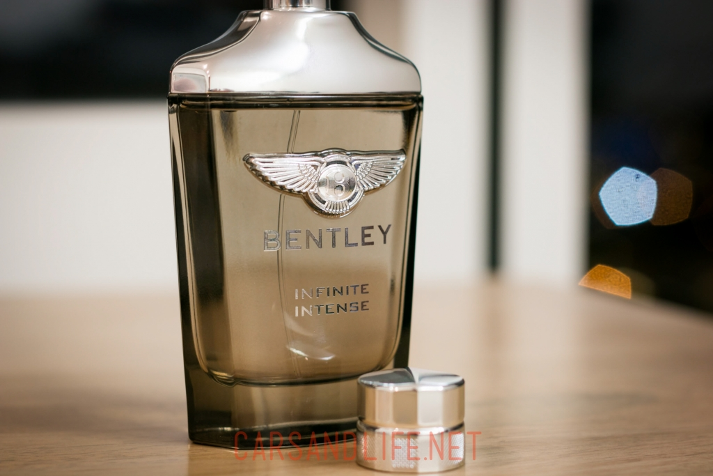 Bentley Intense Fragrance