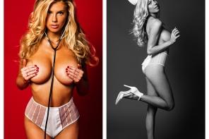 Charlotte McKinney The Nurse | Sexy Nurse