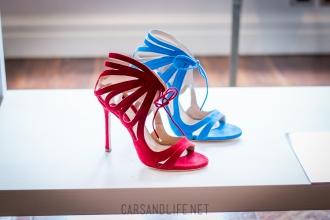 Chelsea Paris |High Heels