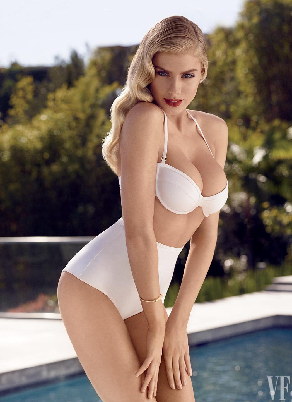 XXX Sex Images Transsexual supermodel