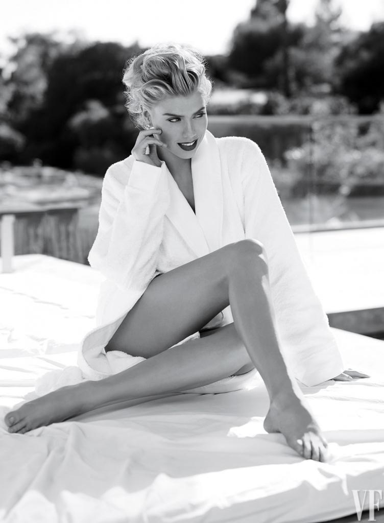 Charlotte McKinney Vanity Fair