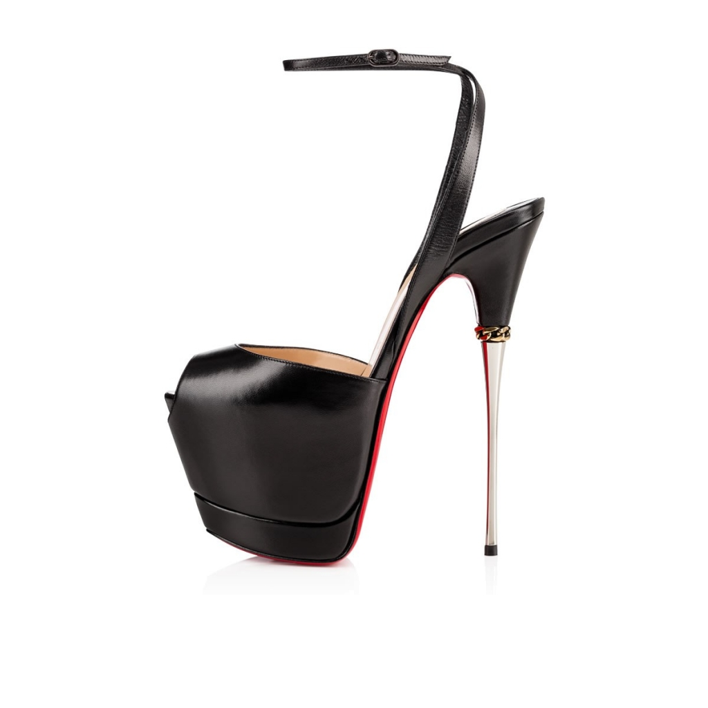 Photos Of Christian Louboutin Despressi 170mm