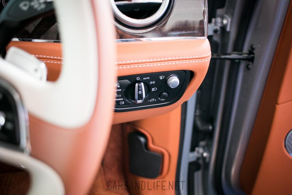 Bentley Bentayga HR Owen