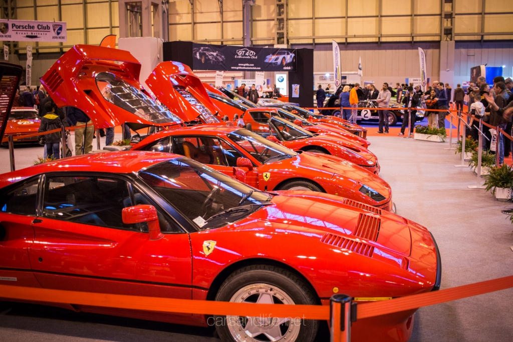 Ferrari 36