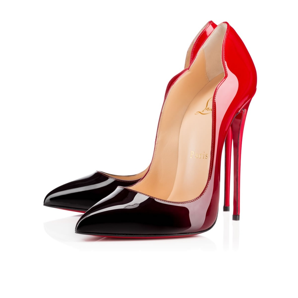 Christian Louboutin Hot Chick 130mm