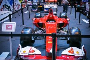 Ferrari Autosport 2016 Formula 1