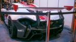 McLaren P1 GTR Autosport 2016