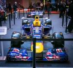 Redbull Autosport 2016 Formula 1
