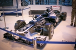 Williams Autosport 2016 Formula 1