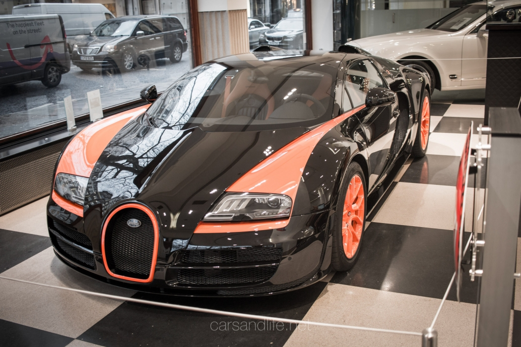 bugatti veyron orange hr owen cars life cars fashion lifestyle blog. Black Bedroom Furniture Sets. Home Design Ideas