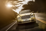 New Bentley Mulsanne Speed