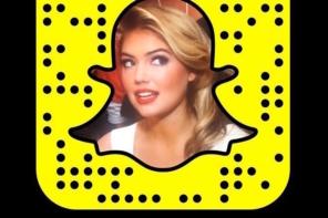 Kate Upton's Snapchat: kateuptonsnap