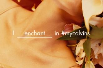 Calvin Klein #mycalvins 29