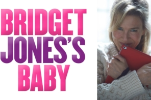 The Bridget Jones's Baby Movie and The Ford Focus