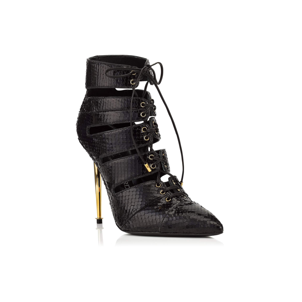 Tom Ford Spike Heels 1