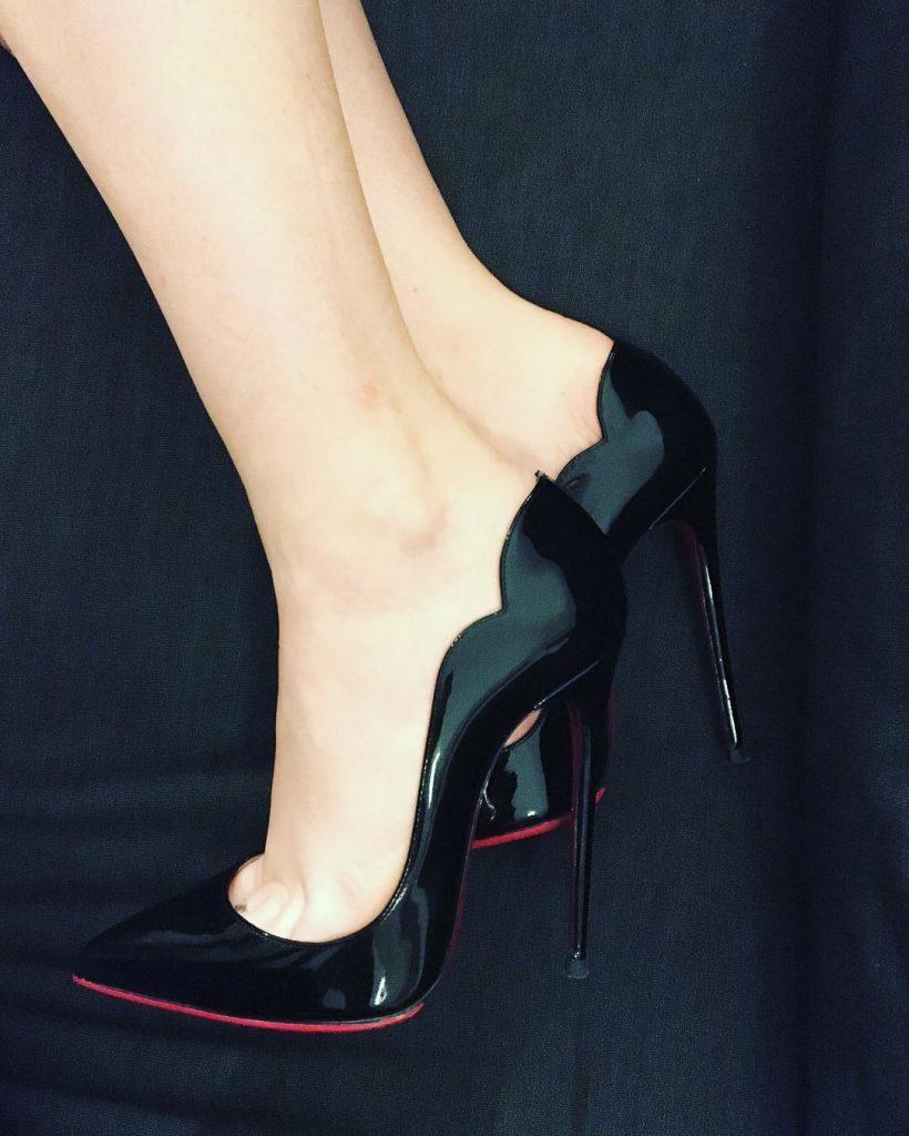 f3ade0c530f Christian Louboutin 130mm Hot Chick Heels of EngineeringInHeels