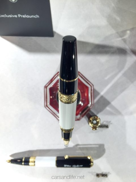 Montblanc Shakespeare Limited Edition