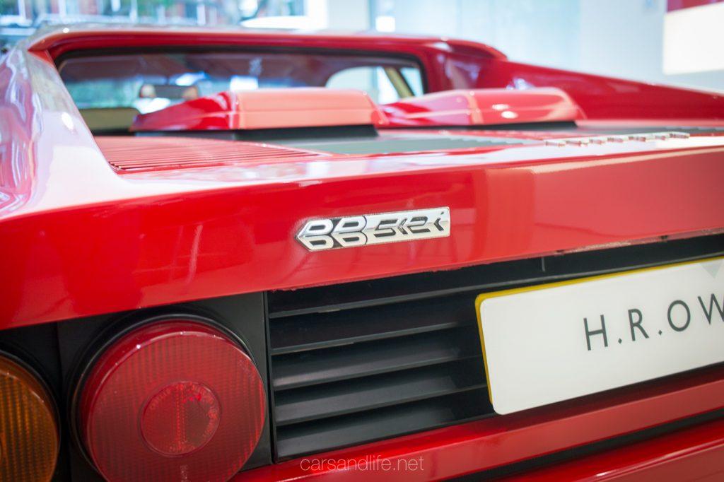 Ferrari BB512i
