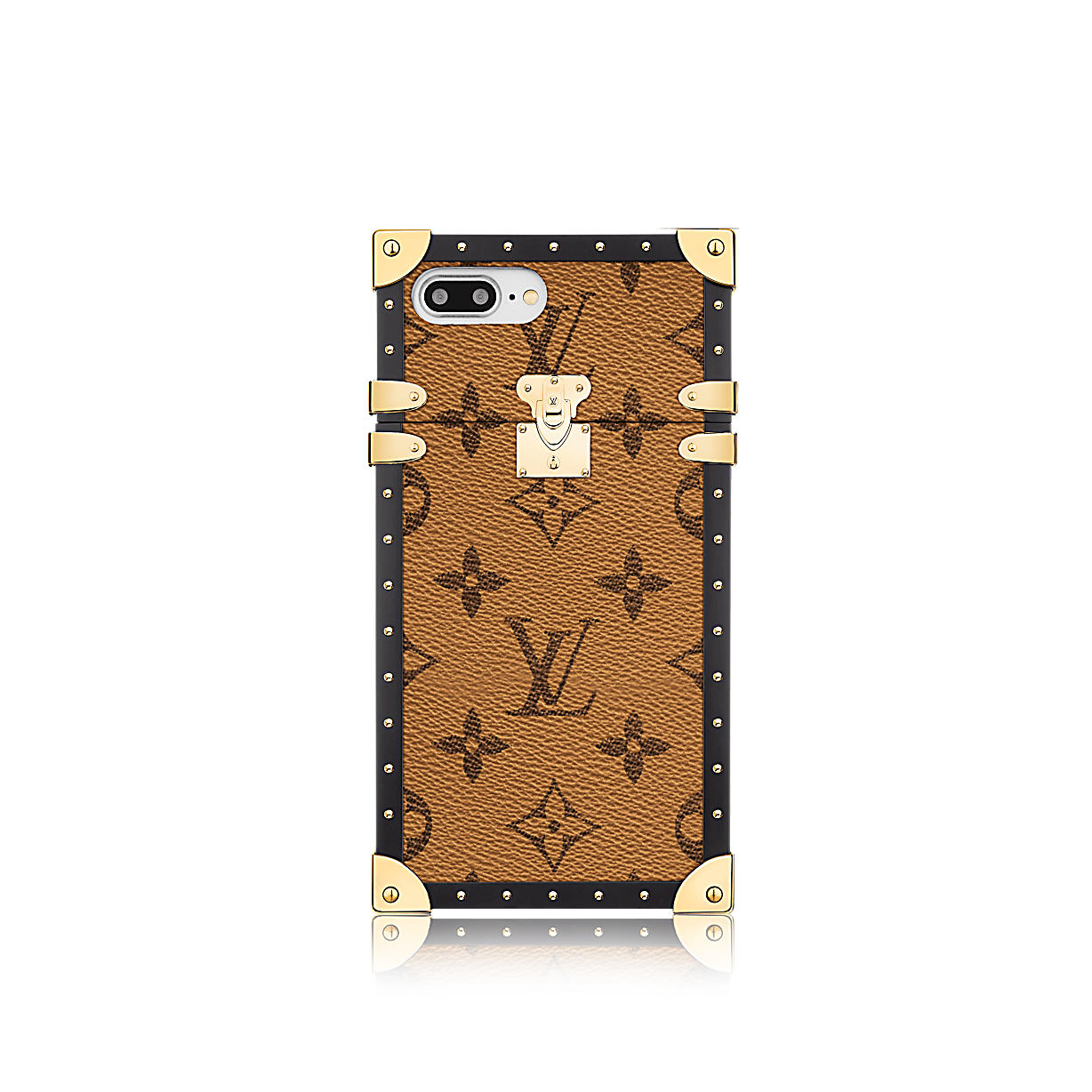 Etui Iphone  Plus Louis Vuitton