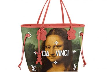 Louis Vuitton Leonardo Da Vinci Collection