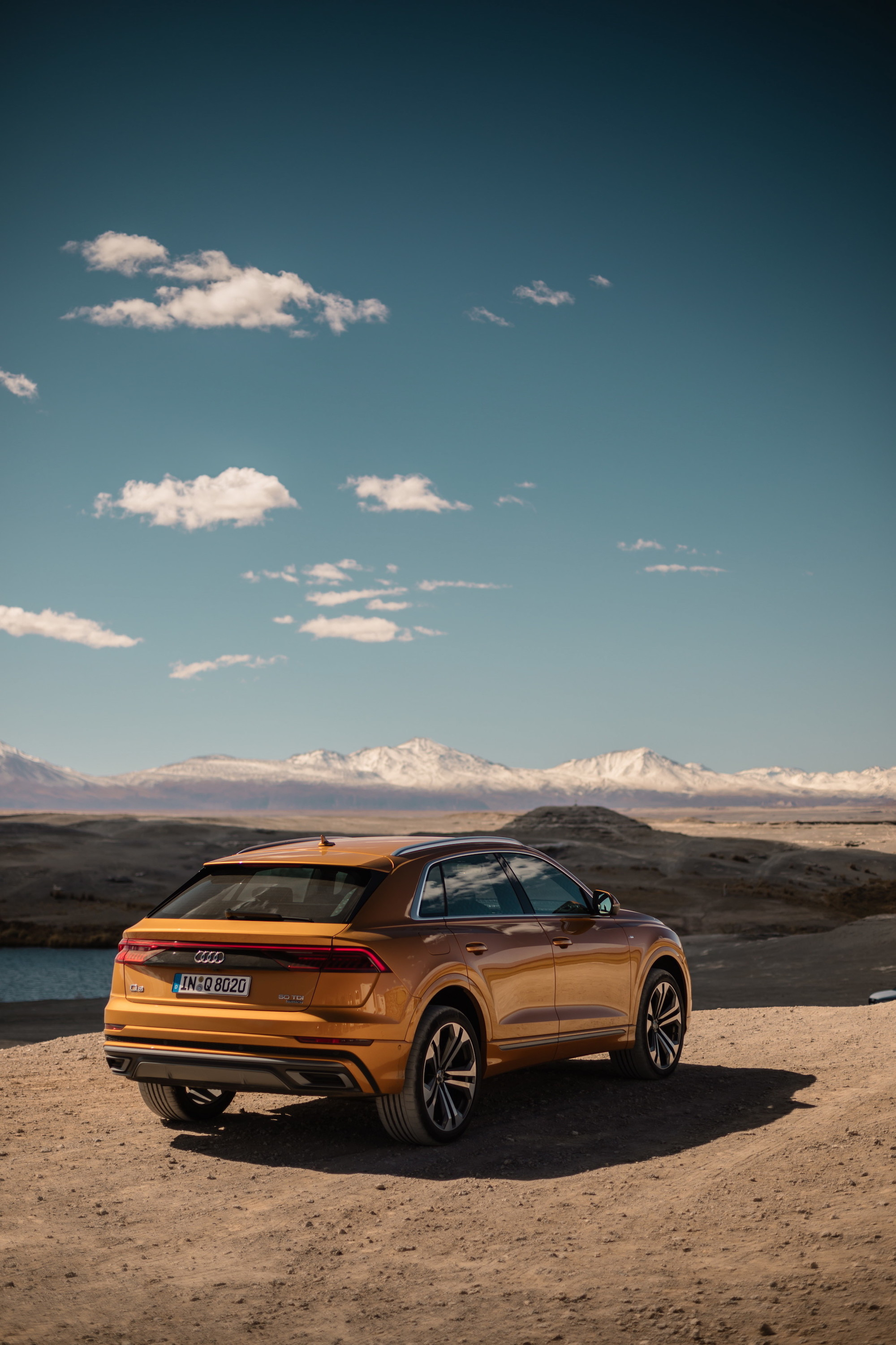 S Class Coupe >> The Audi Q8 - cars & life | cars fashion lifestyle blog